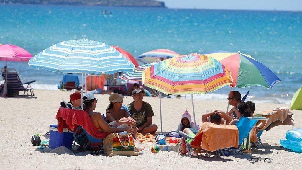 Spanyol Terima Kembali Turis Usai 3 Bulan Lockdown Paling Ketat di Eropa