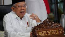 Maruf: Bangun Peradaban Islam dengan Berpikir Moderat-Dinamis, Tidak Ekstrem