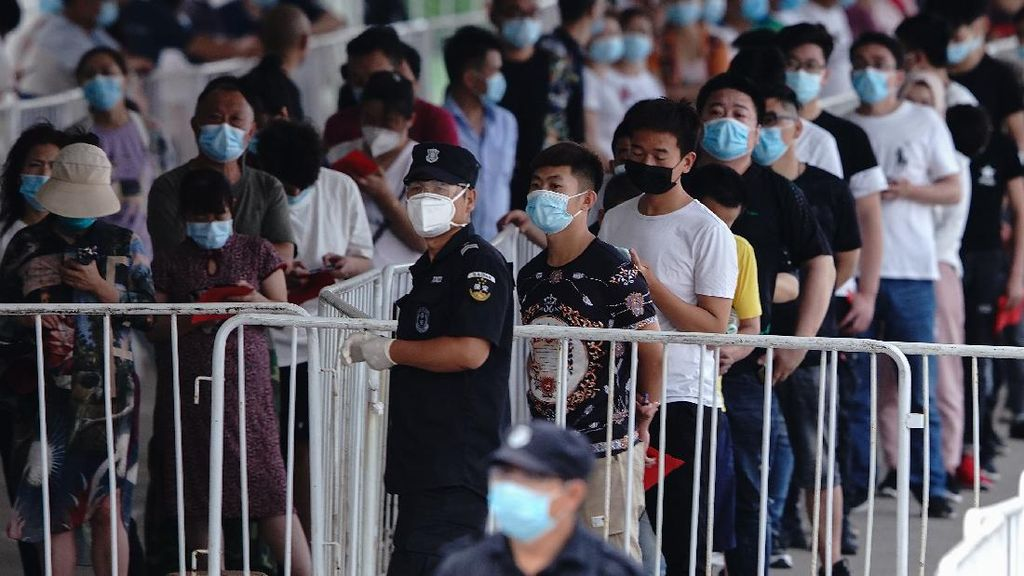 WHO Ungkap Kronologi Terbaru Riwayat Penyebaran Virus Corona