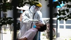 Otoritas kota Beijing, China kini mampu melakukan pemeriksaan virus Corona (COVID-19) terhadap nyaris 1 juta orang setiap harinya.