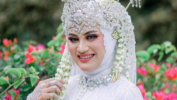 Andik Vermasyah menikah