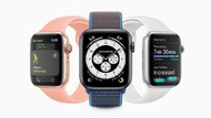 Jam Tangan Apple Bantu Pengguna Cuci Tangan Cegah COVID-19