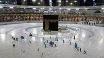 Denda Menanti Bila Injakkan Kaki di Mekah Tanpa Izin saat Musim Haji