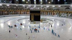 Pendaftaran Haji 2020 Terbatas Mulai, Jemaah Wajib Isi Formulir Kesehatan