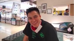 Seminggu Karantina Mandiri, Baim Wong Ngarep Kurus