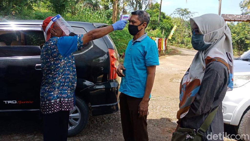 Tempat Wisata di Jombang Mulai Terapkan New Normal