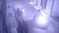 Terekam CCTV, Aksi Begal Payudara Terjadi di Depok
