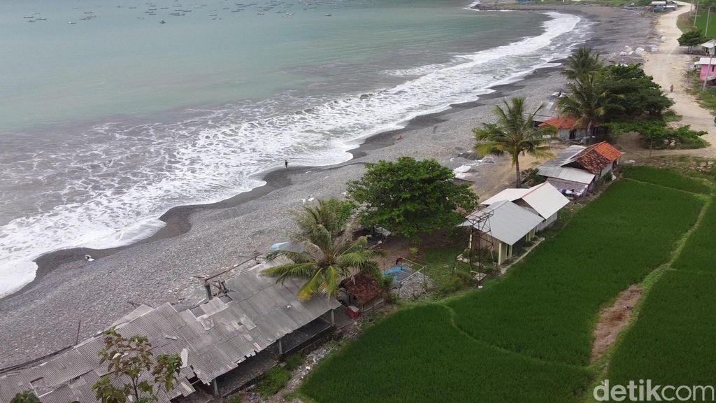 Bukit Pantai Cikembang