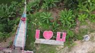 Wisata Menara Pandang Baru di Bukit Pantai Cikembang