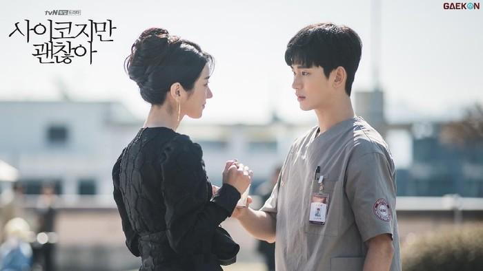 Drama Korea Its Okay to Not Be Okay