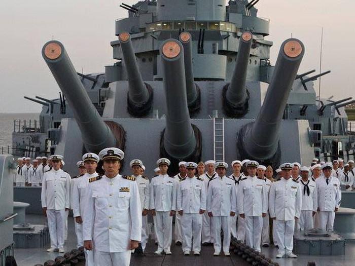 Film USS Indianapolis