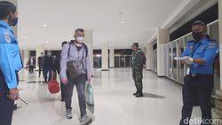 Danlanud Haluoleo Minta Maaf-Klarifikasi soal Wartawan Ditunggangi Teroris