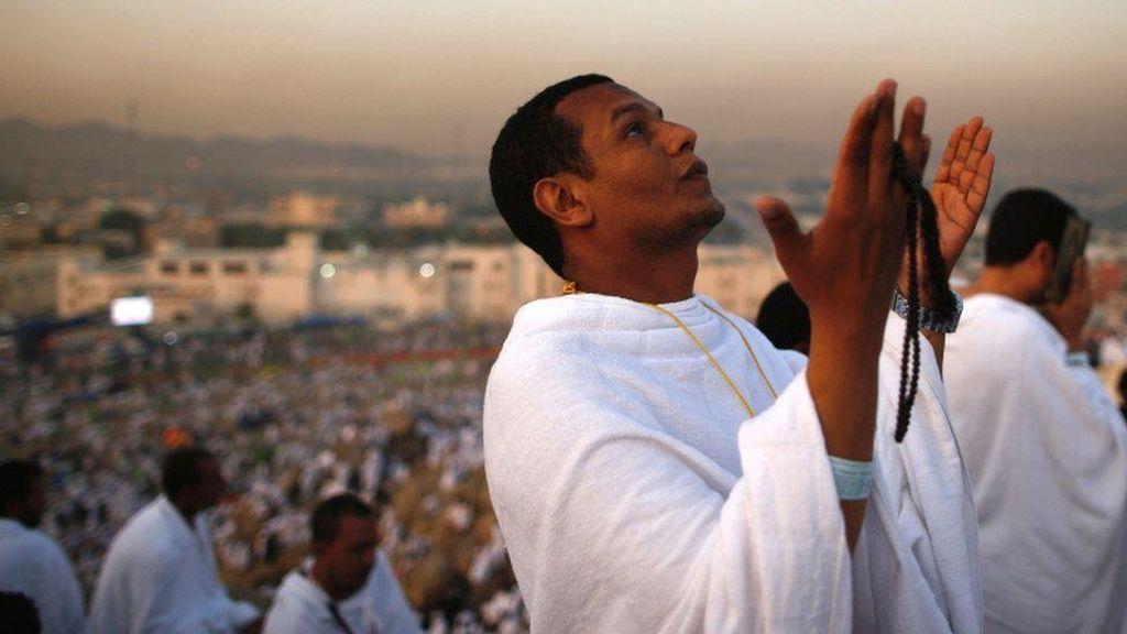 Kuota Haji 2020 Hanya 10 Ribu, Begini Pembagiannya