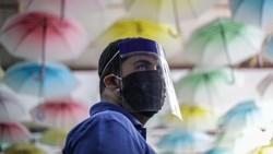 Virus Corona kini tengah merebak ke berbagai negara. Masyarakat pun diimbau untuk tetap waspada dengan menjaga kekebalan tubuh agar tak mudah tertular virus.