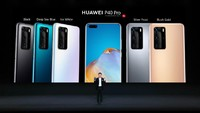 Petal Search Widget, Mesin Pencari Aplikasi untuk Ponsel Huawei