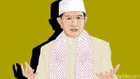 detikKultum Prof Nasaruddin Umar: Dari Inabah Ke Istijabah