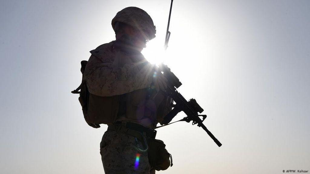 Ingin Ada Perang, Serdadu AS Rencanakan Serangan Ala Jihadis ke Unitnya