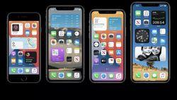 7 Fitur iOS 14 yang Jiplak Android