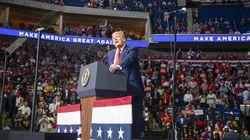 Kala Trump Selalu Salahkan China Kini Positif Tertular Corona