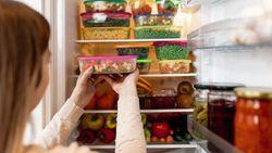 5 Cara Sederhana Menjaga Keamanan Pangan di Rumah