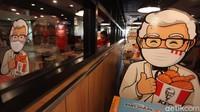 Cerita di Balik KFC Digeruduk Karyawan