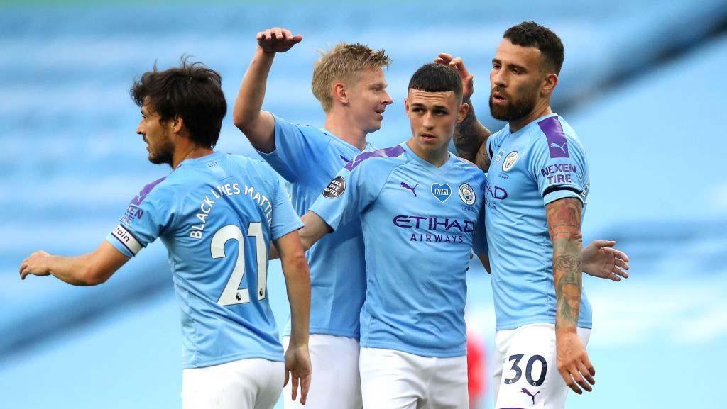 Mau Juara Liga Inggris Musim Depan, City Harus Perbaiki Ini