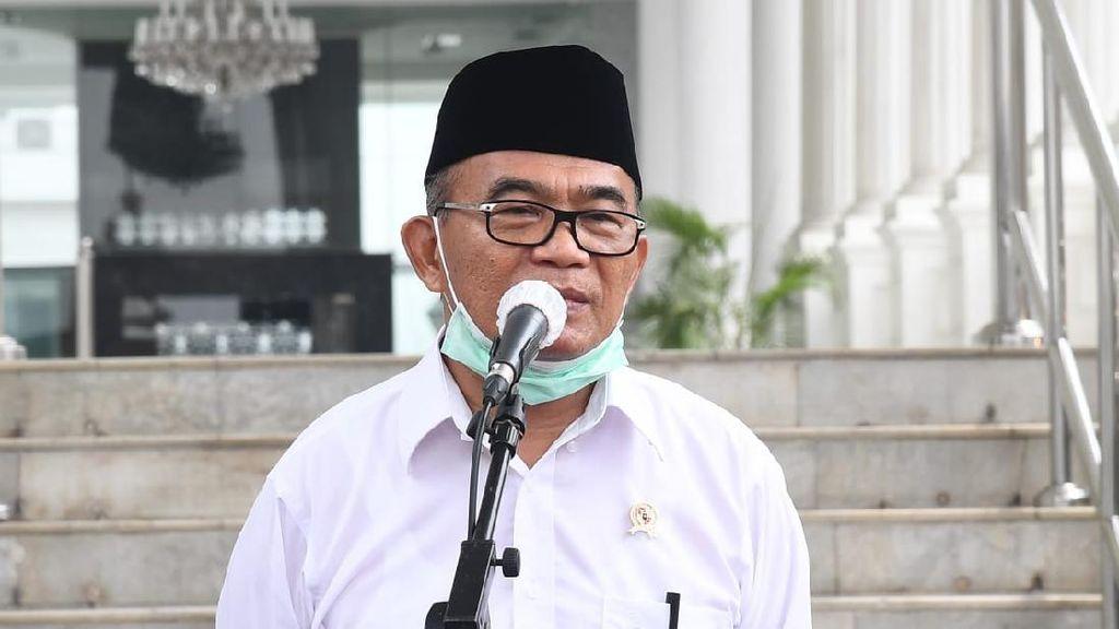 Masjid Istiqlal Tak Gelar Salat Idul Adha Tahun Ini