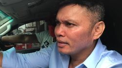 Video Ungkapan Nus Kei Ingin Damai dengan John Kei