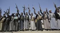 Arab Saudi Tembak Jatuh Empat Rudal dan Enam Drone Houthi