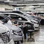 Nissan Gas Pol, Membayangi Toyota di Posisi ke-2 Pejualan Mobil Agustus 2020