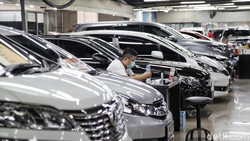 Sri Mulyani Tolak Pajak Mobil Baru 0%, Pedagang Mobil Bekas Girang