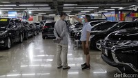 Pajak Mobil Baru Bakal 0%, Pasaran Mobil Bekas Bisa Anjlok