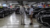 Pedagang Mobil Bekas Bak Naik Roller Coaster karena Wacana Pajak 0%
