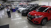 Nasib Jualan Mobil di Masa Pandemi di Akhir Tahun Pasrah