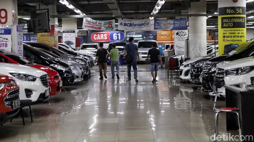 Harga Mobil Baru Bakal Murah Meriah, Mobil Bekas Masih Dilirik?