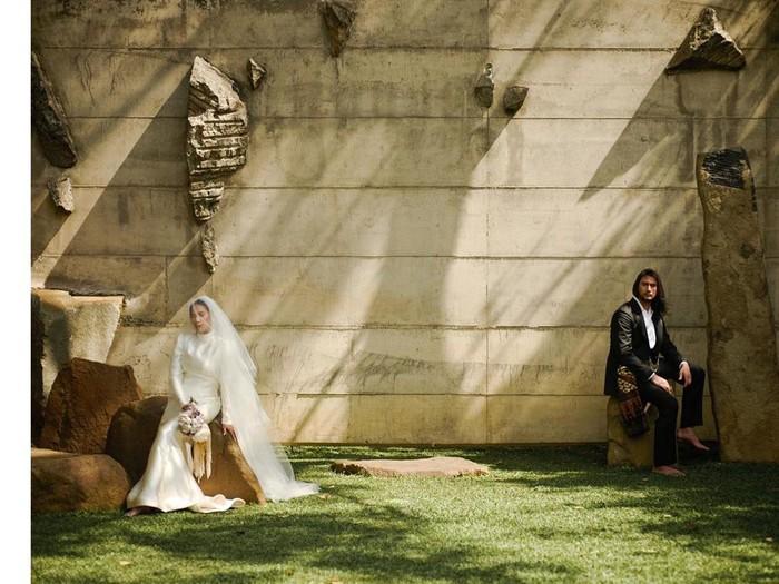 Tara Basro dan Daniel Adnan menikah di Wot Batu. Apa saja keunikannya? (Foto: Instagram/@tarabasro)