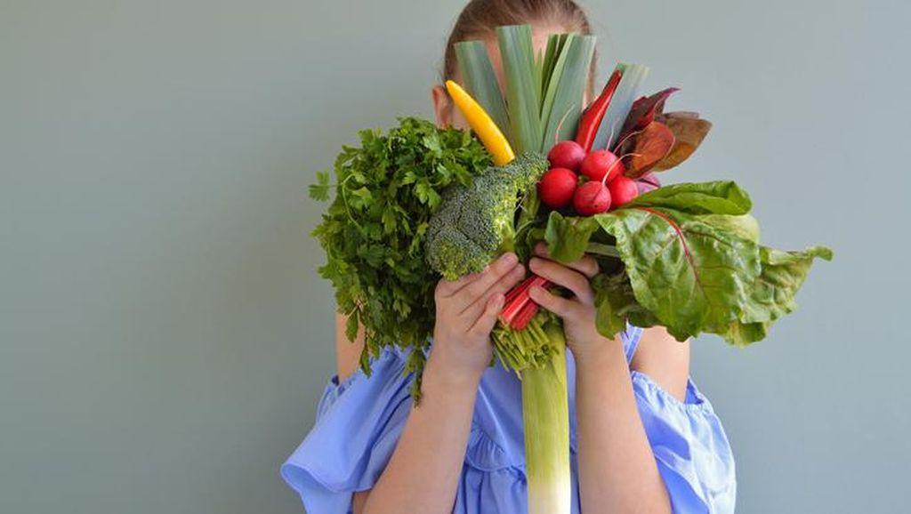 Introvert Lebih Cenderung Jadi Vegetarian, Apa Benar?