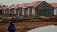 Insentif Rumah Bebas PPN Perumahan Ampuh Dorong Konsumsi Masyarakat?