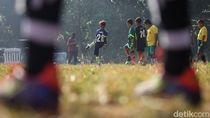 Pandemi Corona Tak Bisa Hentikan Sepakbola
