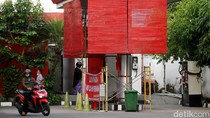 SPBU Miliknya Ditabrak Pemobil, Achmad Purnomo Taksir Rugi Rp 300 Juta