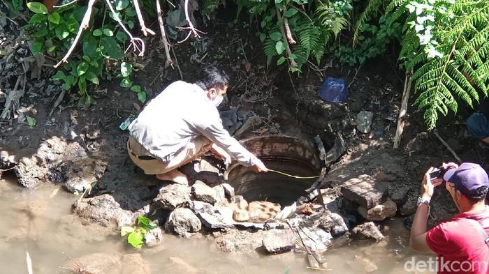 Sumur Kuno di Kediri