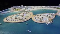 Sunset Promenade, Pulau Terapung Dubai di Masa Depan