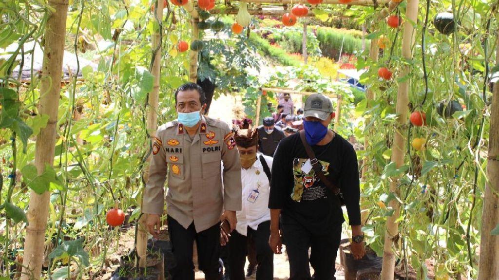 Tim Mabes Polri Sebut Banyuwangi Siap Sambut New Normal Pariwisata