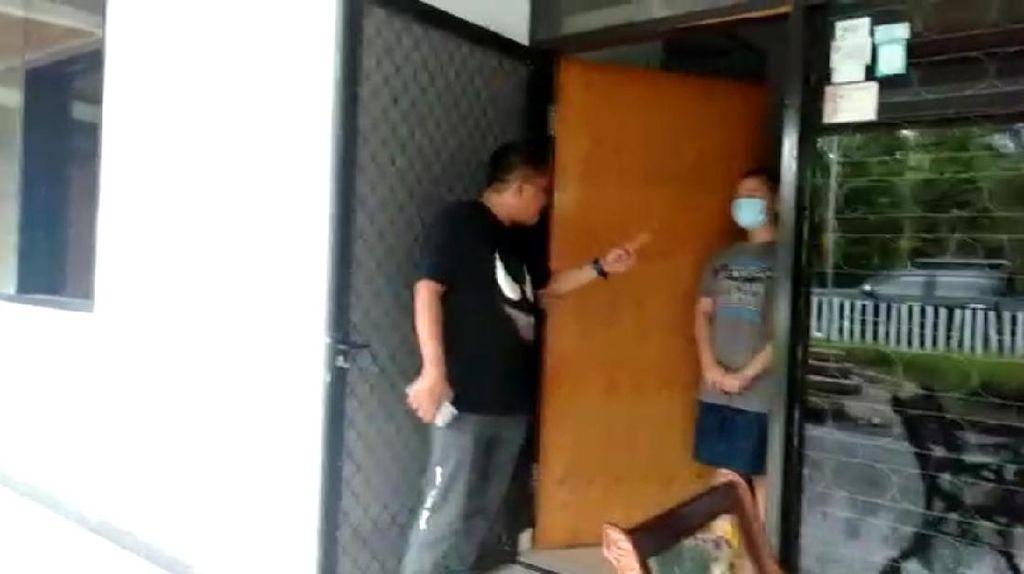 Inspektorat Sulteng Proses Pejabat Pemprov yang Ajak Bendum Gerindra Baku Bunuh