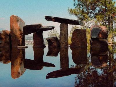 7 Aturan Berwisata di Wot Batu Bandung