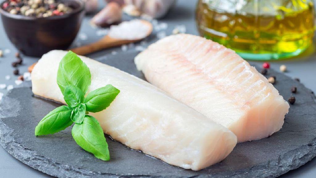 Ikan Dori Sama dengan Ikan Patin, Benar atau Salah?