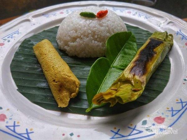 Beulacan, wisata kuliner Aceh