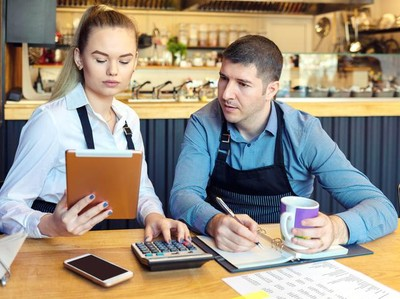 Bisnis Kuliner Online