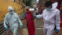 Kisah Kawasan Terkumuh di Asia Berhasil Menghambat Virus Corona