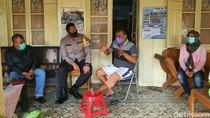Seorang Polisi Tertembak Pistolnya Sendiri Saat Tangkap DPO Curanmor